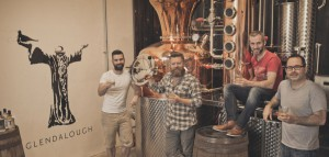 Exciting times ahead for Glendalough Distillery.